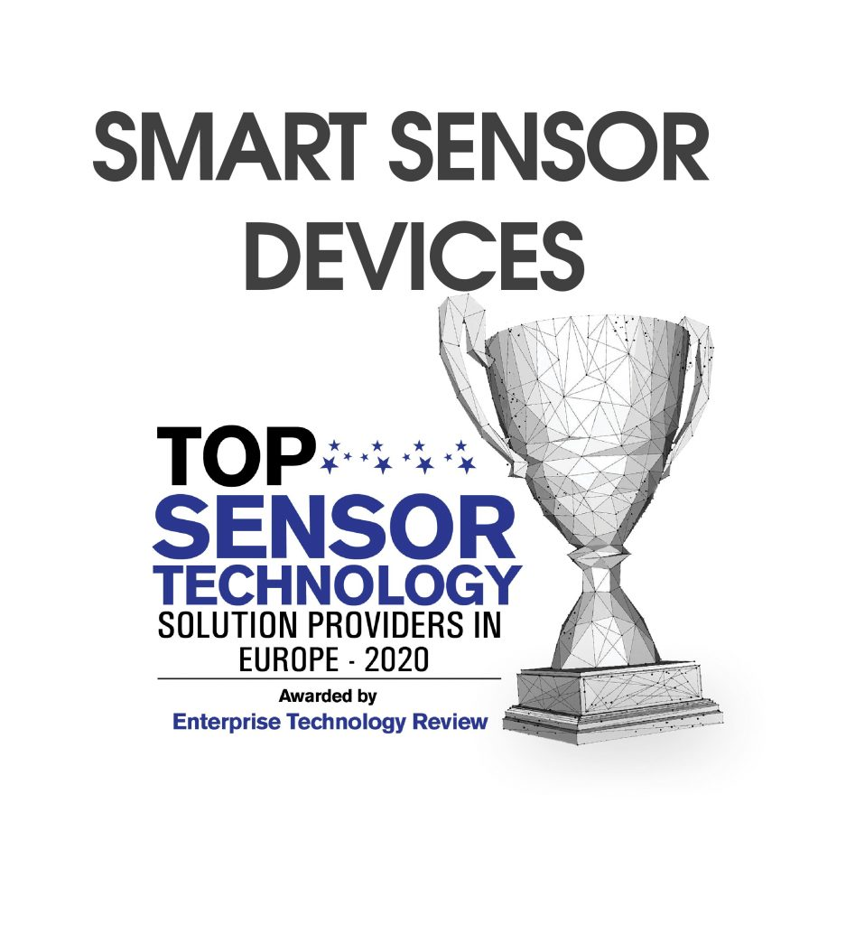 Top 10 sensor technology companies in Europe -2020