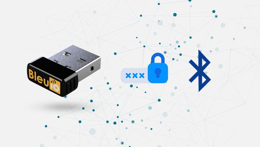 Establishing a Secure BLE Connection